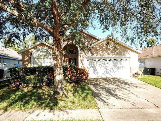 2565 Oneida Loop, Kissimmee, FL 34747 (MLS #S5042275) :: The Duncan Duo Team