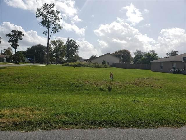 Hawkin Drive, Kissimmee, FL 34746 (MLS #S5042304) :: Baird Realty Group