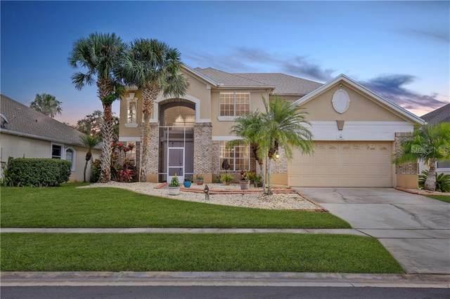 1524 The Oaks Boulevard, Kissimmee, FL 34746 (MLS #S5042321) :: RE/MAX Premier Properties