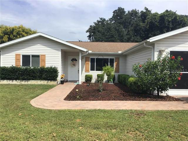 10195 SE 176TH Street, Summerfield, FL 34491 (MLS #S5042356) :: KELLER WILLIAMS ELITE PARTNERS IV REALTY