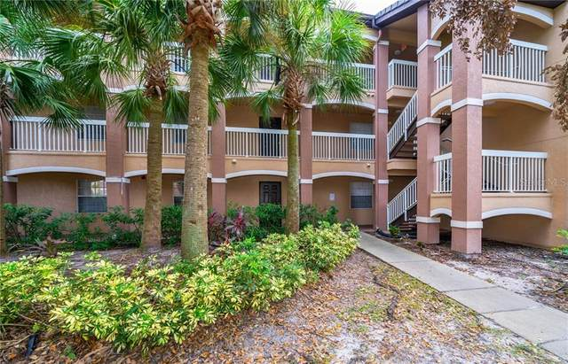 13838 Fairway Island Drive #1427, Orlando, FL 32837 (MLS #S5042359) :: Key Classic Realty