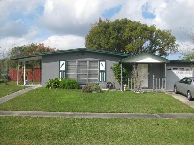 1544 Zinnia Drive, Deltona, FL 32725 (MLS #S5042372) :: Key Classic Realty