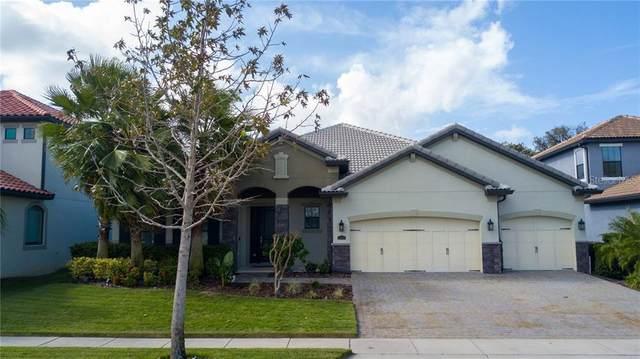 3842 Bowfin Trail, Kissimmee, FL 34746 (MLS #S5042439) :: RE/MAX Premier Properties