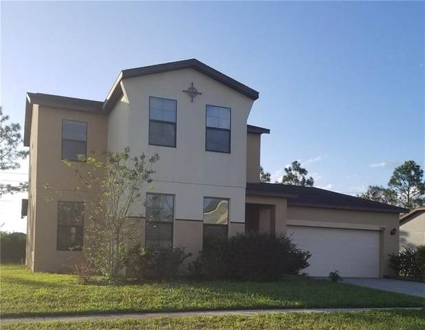 3914 Blossom Dew Drive, Kissimmee, FL 34746 (MLS #S5042443) :: Positive Edge Real Estate