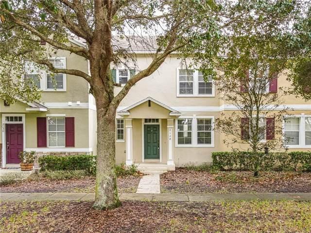 7128 Five Oaks Drive, Harmony, FL 34773 (MLS #S5042449) :: Keller Williams on the Water/Sarasota