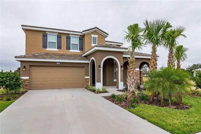 5360 Oakbourne Avenue, Davenport, FL 33837 (MLS #S5042452) :: Pepine Realty