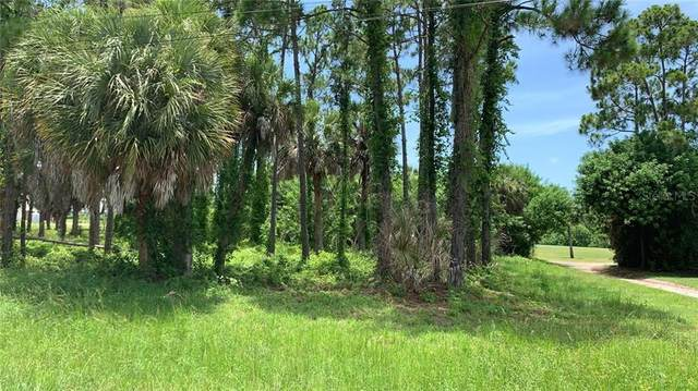 2 Pine Valley Place, Rotonda West, FL 33947 (MLS #S5042471) :: Keller Williams Realty Peace River Partners