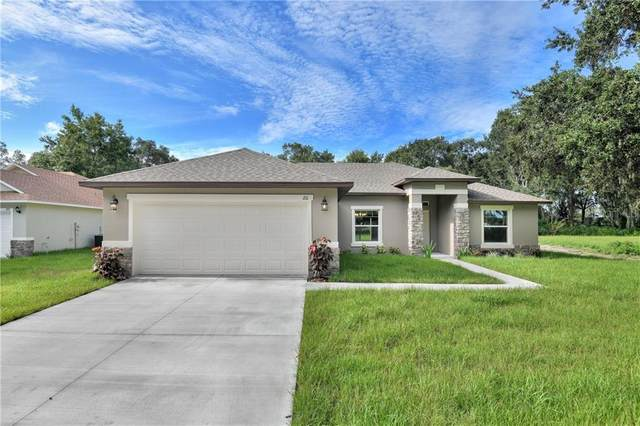 668 Parakeet Court, Poinciana, FL 34759 (MLS #S5042477) :: Pepine Realty