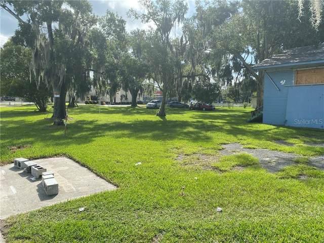 204 Lilly Street, Kissimmee, FL 34741 (MLS #S5042491) :: Delgado Home Team at Keller Williams