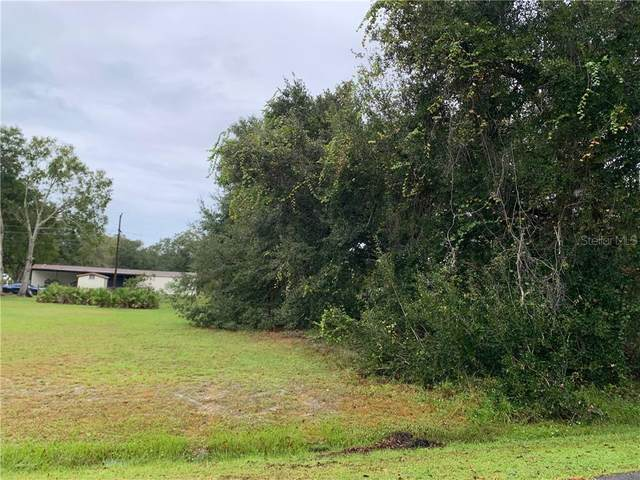 2ND Avenue, Kenansville, FL 34739 (MLS #S5042503) :: Positive Edge Real Estate