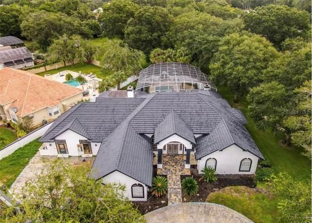 9235 Ridge Pine Trail, Orlando, FL 32819 (MLS #S5042515) :: Key Classic Realty