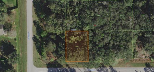 234 Starling Court, Poinciana, FL 34759 (MLS #S5042533) :: Griffin Group