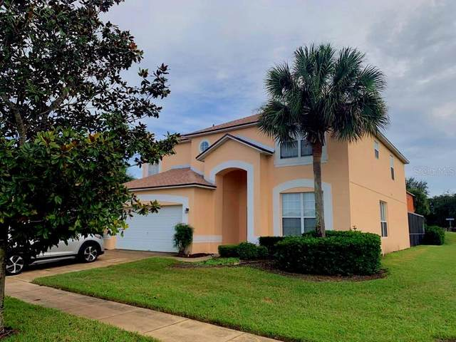 8618 Sunrise Key Drive, Kissimmee, FL 34747 (MLS #S5042541) :: Carmena and Associates Realty Group