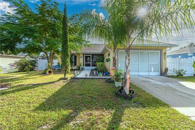 1600 Perdido Court, Kissimmee, FL 34759 (MLS #S5042552) :: Sarasota Gulf Coast Realtors