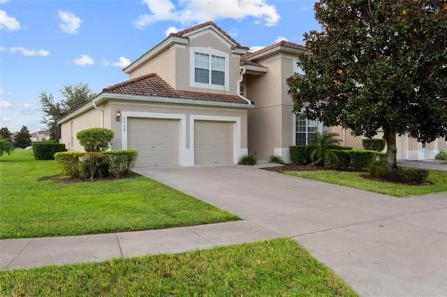 7750 Grassendale Street, Kissimmee, FL 34747 (MLS #S5042568) :: Pepine Realty
