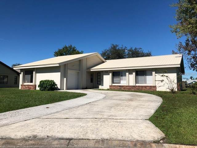 711 Wood Lane, Poinciana, FL 34759 (MLS #S5042607) :: Cartwright Realty
