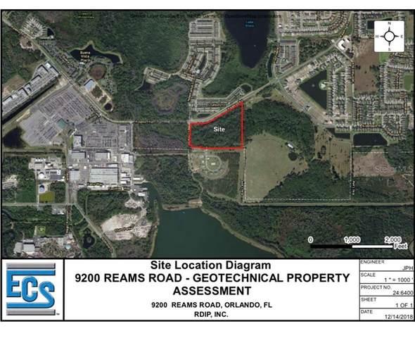 9200 Reams Road, Orlando, FL 32836 (MLS #S5042625) :: Bustamante Real Estate
