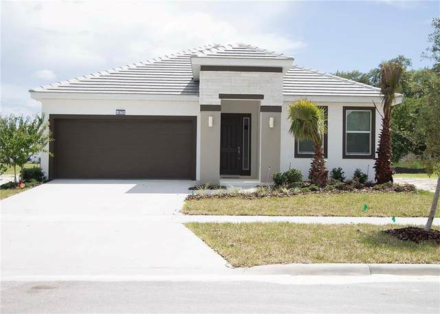 4579 Cabello Loop, Kissimmee, FL 34746 (MLS #S5042635) :: Positive Edge Real Estate