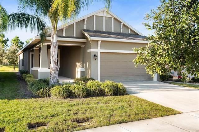 3470 Sagebrush St, Harmony, FL 34773 (MLS #S5042692) :: Bob Paulson with Vylla Home