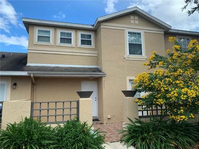 3245 Sandy Shore Lane, Kissimmee, FL 34743 (MLS #S5042754) :: Griffin Group