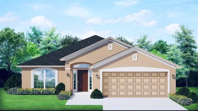 1270 Zambrana Court, Winter Haven, FL 33884 (MLS #S5042755) :: Visionary Properties Inc