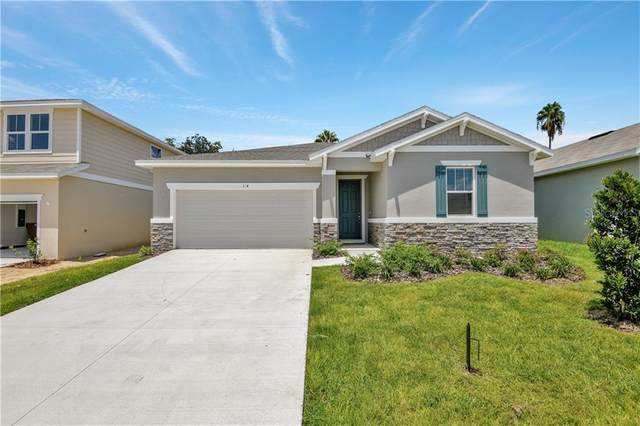 507 Lake Smart Boulevard, Winter Haven, FL 33881 (MLS #S5042756) :: Bridge Realty Group