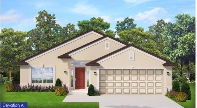 1258 Zambrana Court, Winter Haven, FL 33884 (MLS #S5042767) :: Delta Realty, Int'l.