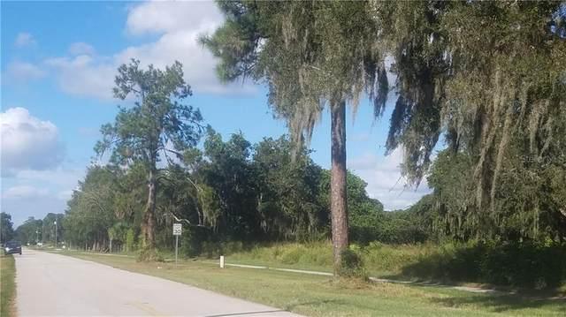 N Main Street, Saint Cloud, FL 34771 (MLS #S5042788) :: Heckler Realty
