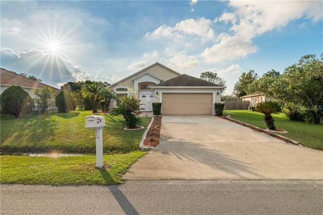 637 Bluebill Court, Poinciana, FL 34759 (MLS #S5042791) :: Pepine Realty