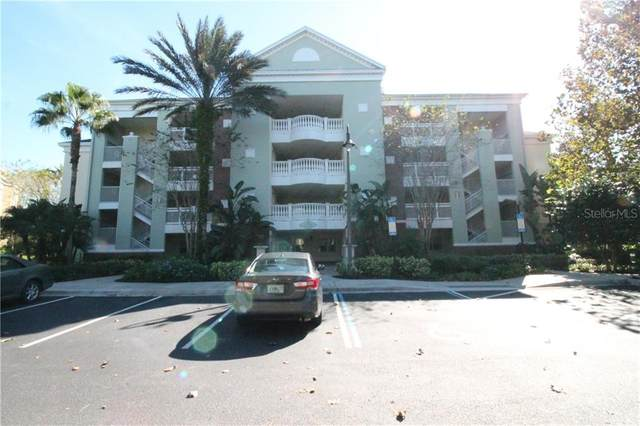 7616 Cabana Court #201, Reunion, FL 34747 (MLS #S5042840) :: Gate Arty & the Group - Keller Williams Realty Smart