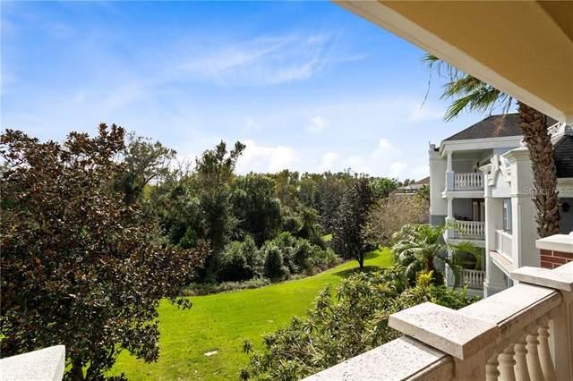 7650 Whisper Way #304, Reunion, FL 34747 (MLS #S5042853) :: RE/MAX Premier Properties