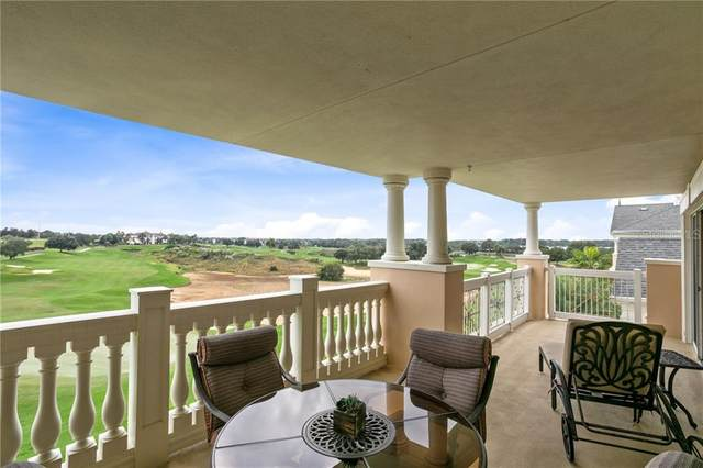 1366 Centre Court Ridge Drive #402, Reunion, FL 34747 (MLS #S5042854) :: Armel Real Estate