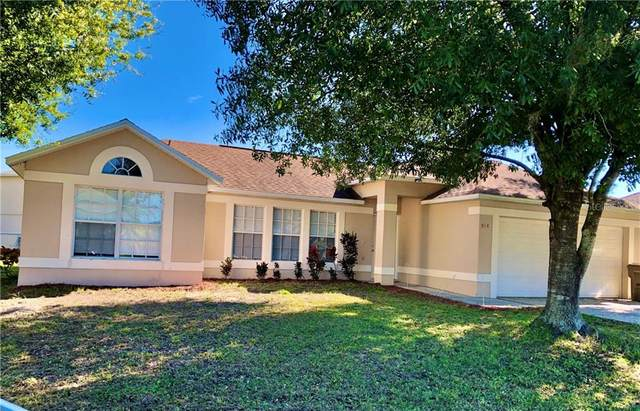 914 Gloucester Court, Kissimmee, FL 34758 (MLS #S5042877) :: Bridge Realty Group