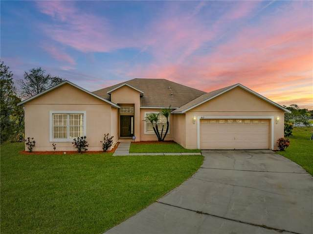 1812 Don Place, Poinciana, FL 34759 (MLS #S5042942) :: Burwell Real Estate