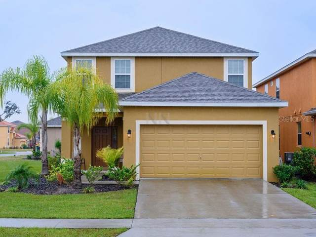 2610 Santosh Cove, Kissimmee, FL 34746 (MLS #S5042960) :: Bustamante Real Estate