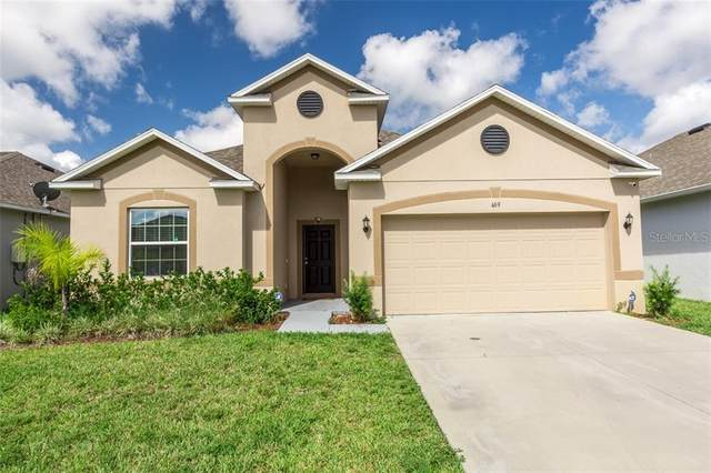 469 Sardinia Circle, Davenport, FL 33837 (MLS #S5042969) :: Pristine Properties