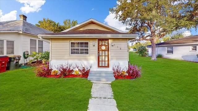 1510 New York Avenue, Saint Cloud, FL 34769 (MLS #S5042973) :: RE/MAX Premier Properties