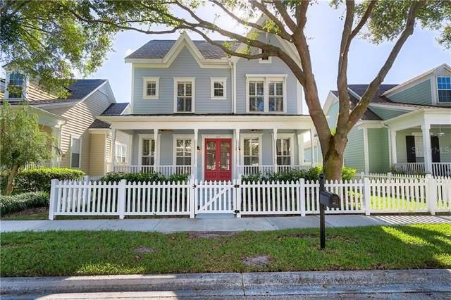 827 Spring Park Loop, Celebration, FL 34747 (MLS #S5042974) :: Bustamante Real Estate