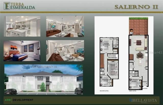 4758 Terra Esmeralda Drive, Kissimmee, FL 34746 (MLS #S5042977) :: Griffin Group