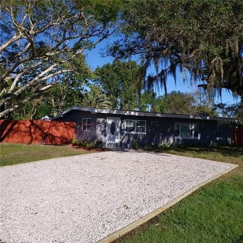 501 E 4TH Street, Chuluota, FL 32766 (MLS #S5042996) :: The Figueroa Team