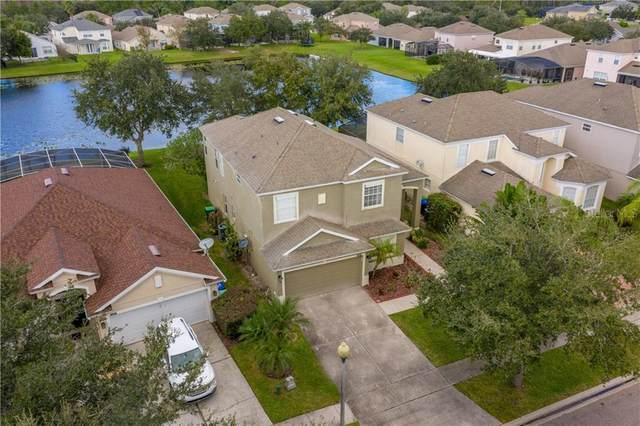 5337 Tortuga Drive S, Orlando, FL 32837 (MLS #S5043000) :: Bridge Realty Group
