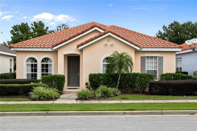 7403 Soiree Way, Reunion, FL 34747 (MLS #S5043010) :: RE/MAX Premier Properties
