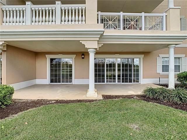 1356 Centre Court Ridge Drive #102, Reunion, FL 34747 (MLS #S5043014) :: RE/MAX Premier Properties