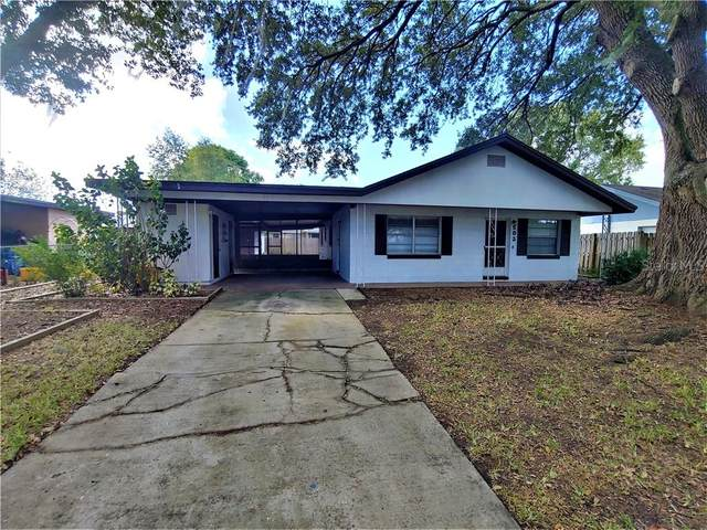 503 Taylor Boulevard, Winter Haven, FL 33880 (MLS #S5043024) :: Griffin Group