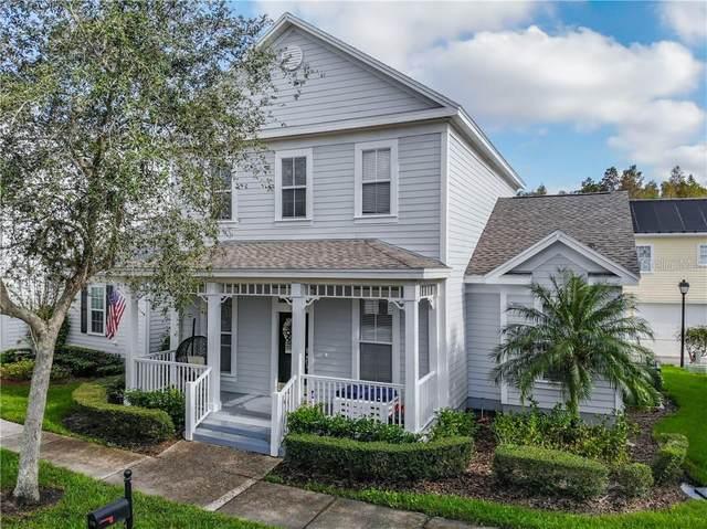 110 Clayton Ave, Celebration, Fl 34747, Celebration, FL 34747 (MLS #S5043033) :: Bustamante Real Estate