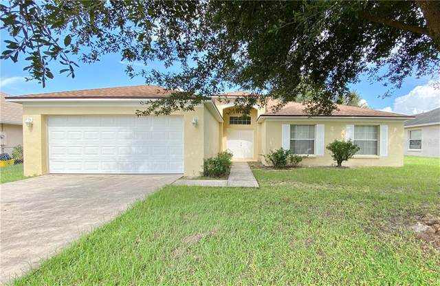 1807 Superior Court, Poinciana, FL 34759 (MLS #S5043044) :: The Figueroa Team