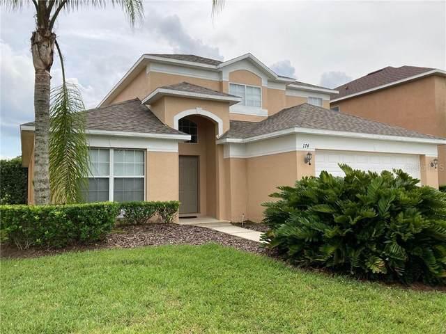 174 Hideaway Beach Lane, Kissimmee, FL 34746 (MLS #S5043054) :: The Price Group