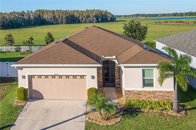 4539 Baler Trails Drive, Saint Cloud, FL 34772 (MLS #S5043076) :: RE/MAX Premier Properties