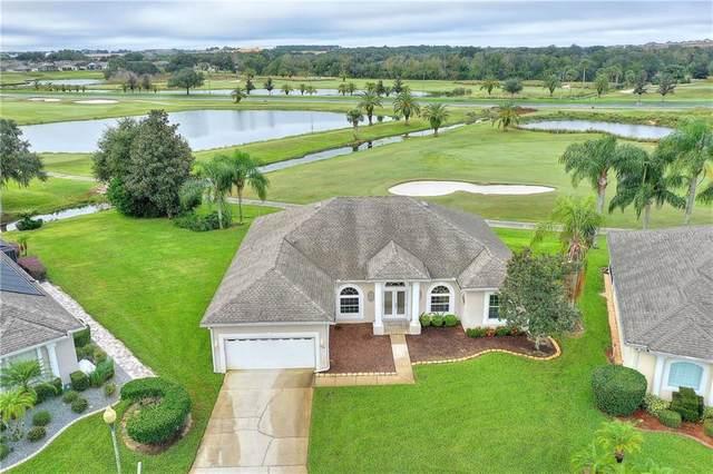558 Golf Vista Cir, Davenport, FL 33837 (MLS #S5043093) :: Pristine Properties
