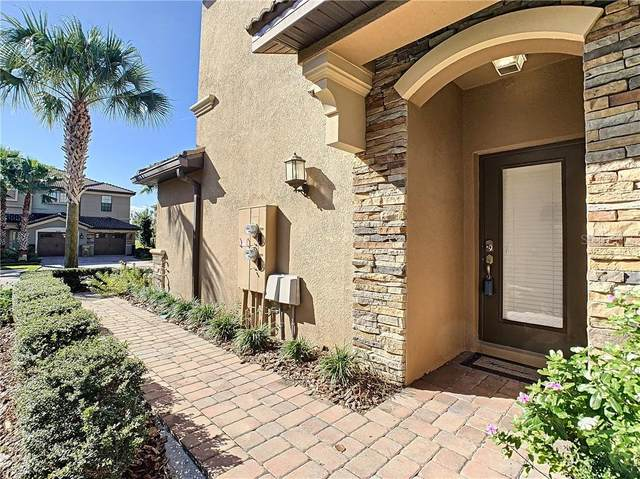 8925 Azalea Sands Lane #8925, Davenport, FL 33896 (MLS #S5043096) :: RE/MAX Premier Properties